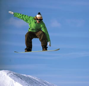 Sportlov foto